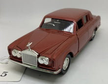 Load image into Gallery viewer, YONEZAWA TOYS DIAPET 1/40 ROLLS ROYCE G71
