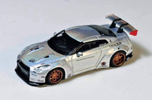 Load image into Gallery viewer, Pre-Order: Mini GT 1/64 LB R35 GT-R Taiwan Exclusive ~ ETA : TBA