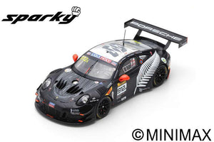 Preorder ~ Spark Model 1/64 Porsche 911 GT3 R No.912 EBM $99 ETA : November 2019