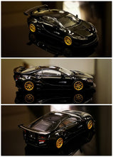 Load image into Gallery viewer, Preorder ~ Para 1/64 Liberty Walk BMW i8 / Mitsubishi 3000GT GTO ( 4 variants ) - ETA : December 2020