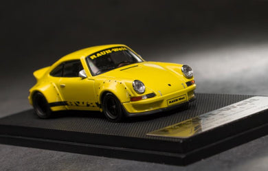 Preorder ~ Model Collect 1/60 RWB930 Yellow ETA : December 2019