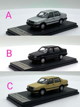 Load image into Gallery viewer, Preorder ~ MODEL COLLECT 1/64 Volkswagen Jetta GT 1984-1992 die cast IB191101B ( 3 variants ) - ETA : November 2019