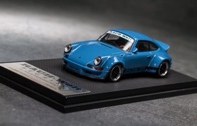 Preorder ~ Model Collect 1/60 RWB930 Blue ETA : December 2019
