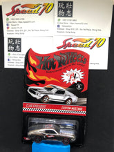 Load image into Gallery viewer, Hotwheels Custom Mustang