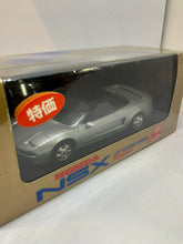 Load image into Gallery viewer, JACK2 HONDA NSX LEFT STEERING VERSION SCALE 1/43