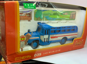 TOMICA DANDY 035 1/43 scale