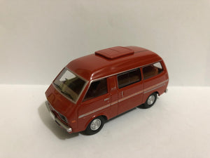 Takara Tomy Tomica Limited Vintage Neo Tomytec LV-N97a Daihatsu Delta Wide Wagon High Roof 1800 Custom Extra (#Y)