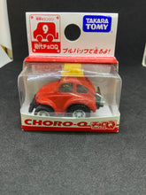 Load image into Gallery viewer, TOMY CHORO-Q BEETLE