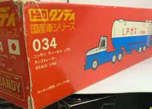 Load image into Gallery viewer, TOMICA DANDY 034 1/60 Scale