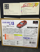 Load image into Gallery viewer, Tomica Limited Vintage Neo TOMYTEC Mazda RX7 (1991)Red