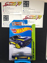 Load image into Gallery viewer, Hotwheels '65 Mustang 2+2 Fastback