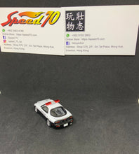 Load image into Gallery viewer, Tomy Tomica TLV TOMYTEC RX-7 (LV-N180) Police