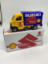 Load image into Gallery viewer, SUZUKI SHELL HELIX