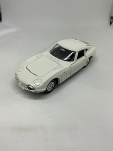 TOMICA DANDY TOYOTA AUTOMOBILE MUSEUM 2000GT