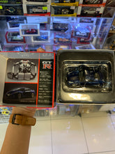 Load image into Gallery viewer, Tomica Limited Vintage Neo LV-N116 Tomytec Nissan GT-R Premium Edition Blue