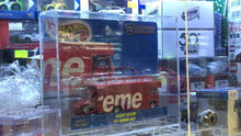 Load image into Gallery viewer, Hot Wheels 1/64 Team Transport Premium Acrylic Display Case by LODC