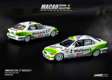 Load image into Gallery viewer, Preorder ~ Inno64 1/64 BMW 318i macau guia race 1993 jwinkelhock #2 ETA : 11/18/2019