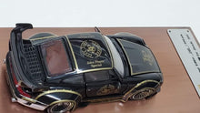 Load image into Gallery viewer, PGM 1/64 RWB 993 Diecast Open Doors John Player Special Regular Packing JPS