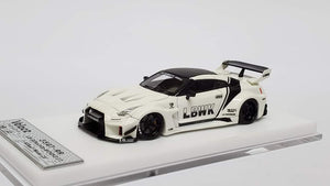 1:64 Veloce Nissan Skyline GT-R R35 35GT RR LB Performance LBWK Limited 30 Pcs Only