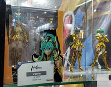Load image into Gallery viewer, GreatToys Saint Seiya Myth Cloth Holy Contract EX Female Aries Dolores Figure ( Free Shipping Worldwide )