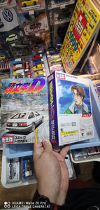 Tomy Tomica Initial D Toyota AE86 Mazda FC3S-RX7 Boxset