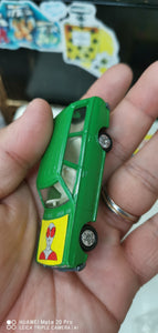 Tomica Tomy No.47 1/65 Cedric Wagon Made In Japan