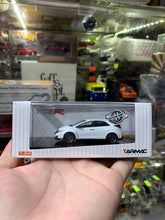 Load image into Gallery viewer, Tarmac Works 1/64 Honda Civic Type R FK2 Champion White