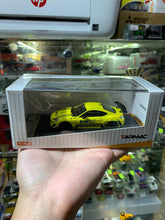 Load image into Gallery viewer, Tarmac Works 1/43 Toyota 86 Tuned by Jun ( Clearance Sales !!! )