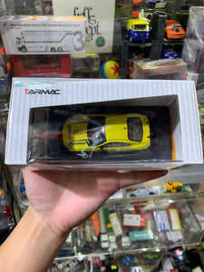 Tarmac Works 1/43 Toyota 86 Tuned by Jun ( Clearance Sales !!! )