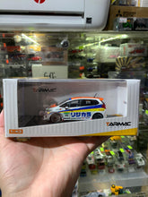 Load image into Gallery viewer, Tarmac Works 1/43 Honda Fit 3 RS Team Spoon Typeone Super Taikyu 2014