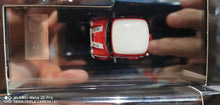 Load image into Gallery viewer, FuelMe 1/64 Crafts Tech Mini Cooper Q Car ( Red )