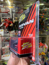 Load image into Gallery viewer, Johnny Lightning 1/64 Advan Yokohama Mijo Exclusive 1999 Nissan Skyline GT-R BNR34 1 of 4800 Pcs