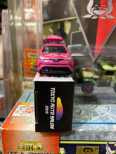 Load image into Gallery viewer, TAKARA TOMY TOMICA TOKYO AUTO SALON 2019 TOYOTA CH-R