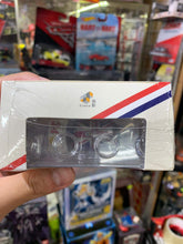 Load image into Gallery viewer, Tiny #24 Mini Cooper Hesketh Racing HK Toysoul Exclusive New in Stock
