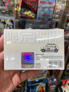 Tiny #24 Mini Cooper Hesketh Racing HK Toysoul Exclusive New in Stock