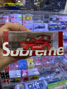 Timothy & Pierre T&P 1/64 RWB 993 Supreme High Grade Resin Model Car 999pcs