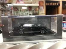Load image into Gallery viewer, DCM 1/64 Diecast Toyota Century Black 1499 Pcs Only