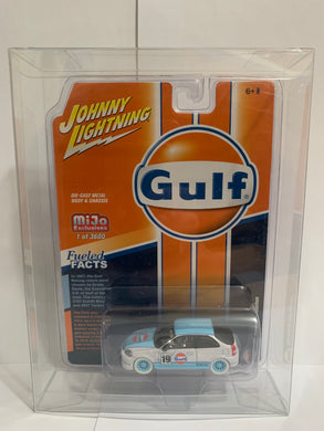 Johnny Lightning White Lightning Street Freaks Mijo Exclusives Gulf 1998 Honda Civic Custom (#Y)