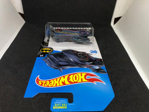Hot Wheels DC Batmobile Super Treasure Hunt
