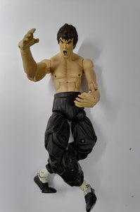 Street Fighter SOTA  Toys FEI LONG Action Figure Capcom USED - Loose