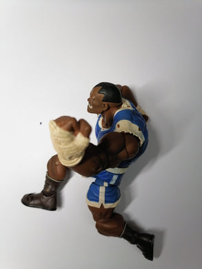 Street Fighter SOTA Toys BALROG Action Figure Capcom USED - Loose