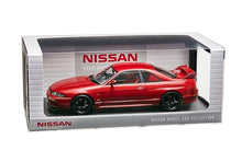 Load image into Gallery viewer, Preroder ~ ignition model ig 1/18 Resin Nissan Skyline GT-R (BCNR33) Matsuda Street Wine Red Japan Fuji Speedway Nismo Exclusive ETA : 12-9-2019 ( Free Shipping Worldwide !!! )