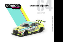 Load image into Gallery viewer, Tarmac Works Audi RS 3 TCR Macau Touring Car Cup 2019 - 1950cc Class Winner Filipe Souza