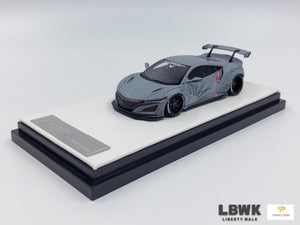 Preorder ~ Timothy & Pierre T&P 1/64 LB Honda NSX 499 Pcs Only - ETA : June 2020