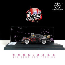 Load image into Gallery viewer, Preorder ~ Time Mirco TM 1:64 Diecast RWB 964 Sakura ETA : Dec 2020
