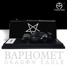 Load image into Gallery viewer, Time Mirco TM 1:64 Diecast RWB 964 Baphomet