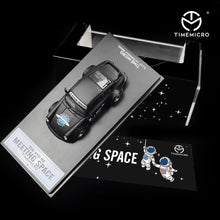 Load image into Gallery viewer, Preorder - Time Mirco 1:64 Diecast RWB 964 Space - Release Date : Jan 2021