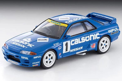 Preorder - Tomy Tomica TomyTec LV-N234a Calsonic Skyline GT-R - Release Date : Jun 2021