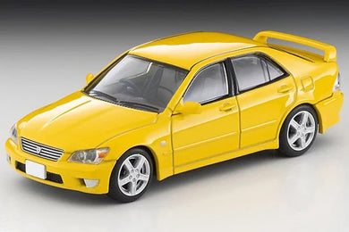 Preorder - Tomy Tomica TomyTec LV-N232b Altezza RS200 Yellow - Release Date : Jun 2021