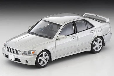 Preorder - Tomy Tomica TomyTec LV-N232a Altezza RS200 Silver - Release Date : Jun 2021